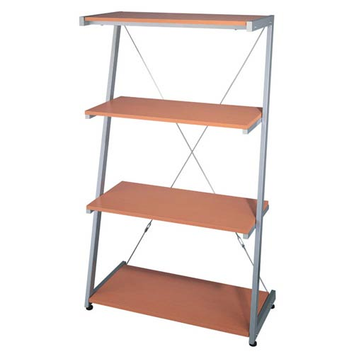 Morse Four-Tier Shelving Unit