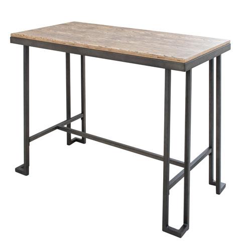 Roman Counter Table
