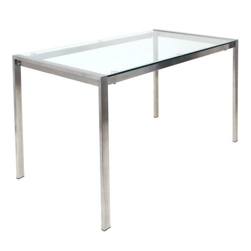 Silver Fuji Dinette Table