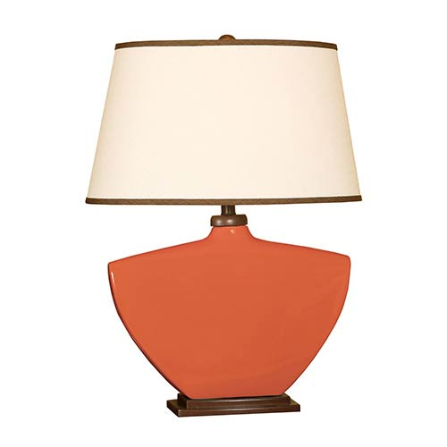 Coral One-Light Ceramic Table Lamp
