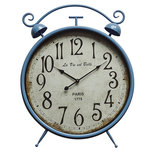 Transitional Wall Clocks Free Shipping Bellacor
