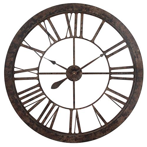 Tower Clock II Wall Clock