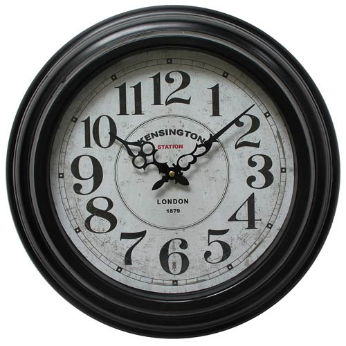 Wall Clocks Category