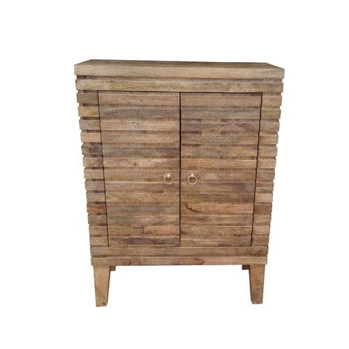 Natural Accent Chest