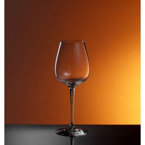 Bottega del Vino Crystal Porto Port and Sherry Four Stem Gift Pack