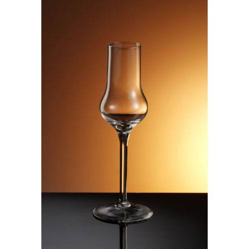 Acquavite Crystal Liqueur Glass