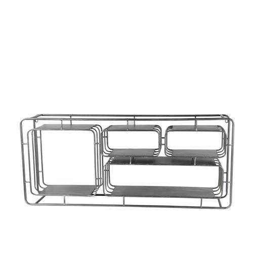 Metal Wall Shelf