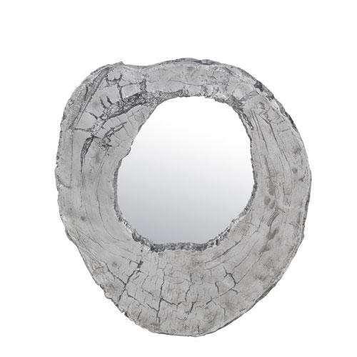 Silver Organic Mirror