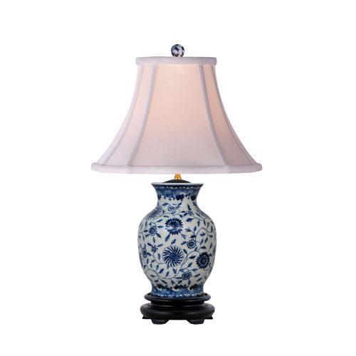 East Enterprise Blue And White One Light English Porcelain Table Lamp Lpdbjh108b Bellacor,Baby Shower Flower Arrangements