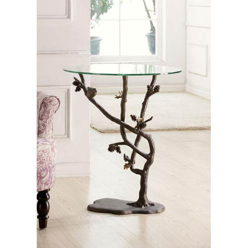 SPI Home Pinecone Table