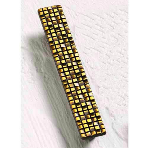 Italian Designs Group-Mosaic French Antique Bronze Pull