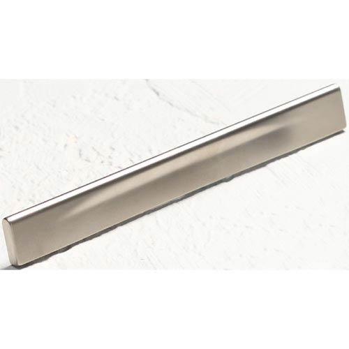 Italian Designs Satin Nickel Large Pull