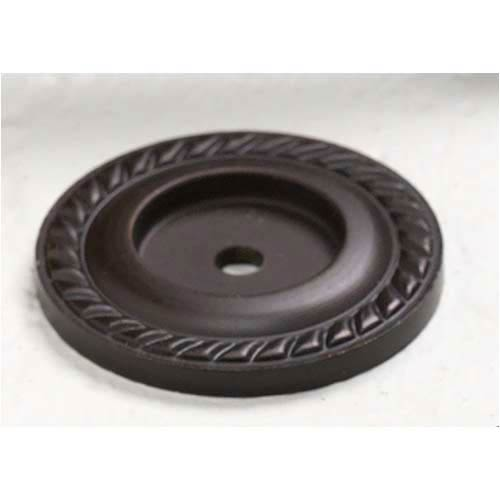 Montcalm Oil-Rubbed Bronze Backplate