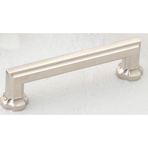 Empire Designs Polished Nickel Small Pull