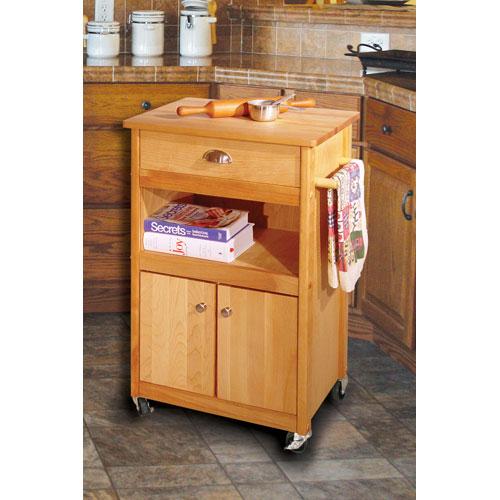 Catskill Craftsmen, Inc. Cuisine Cart
