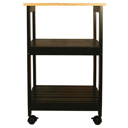Catskill Craftsmen, Inc. Utility Kitchen Cart