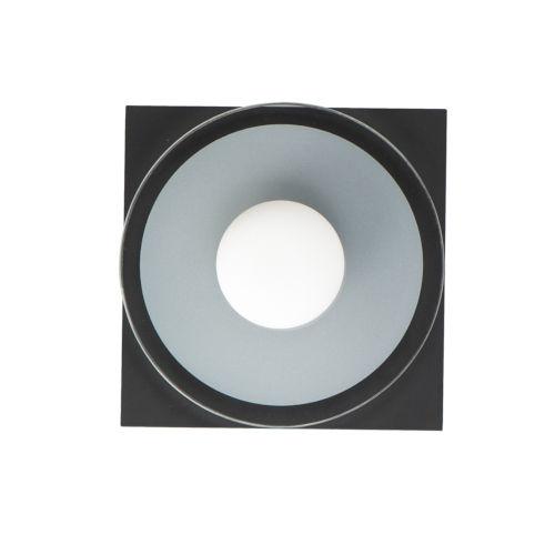 Helio Black One-Light ADA LED Wall Sconce