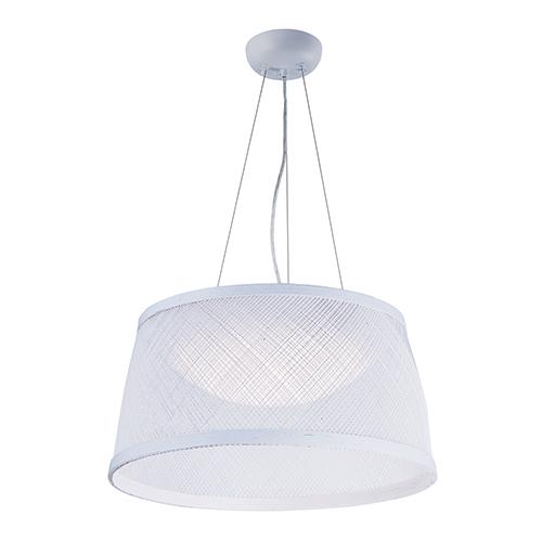 Bahama White 20-Inch LED Pendant