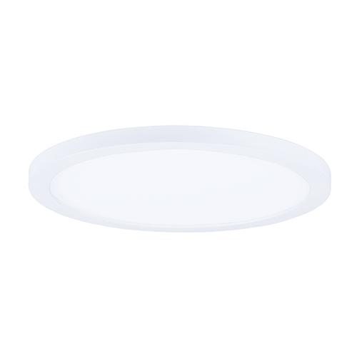 Wafer LED White Energy Star Flush Mount