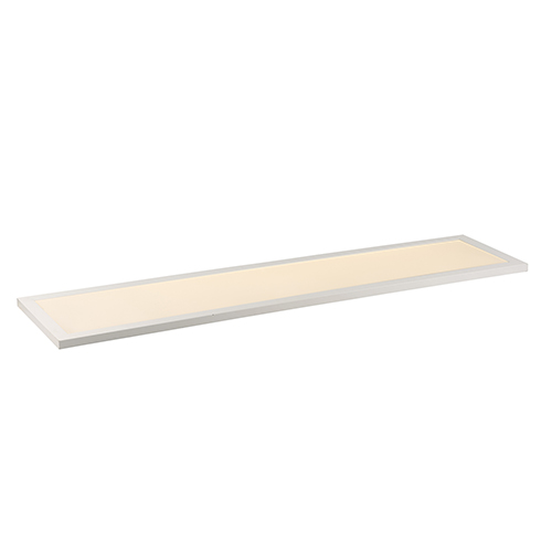 Sky Panel White 48-Inch LED Energy Star Flush Mount