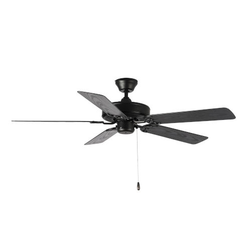 Basic-Max Black -Light Indoor Ceiling Fan