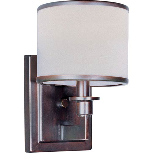 Nexus Oil Rubbed Bronze One-Light Wall Sconce