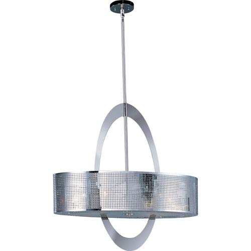 Maxim Lighting International Mirage Six-Light Pendant