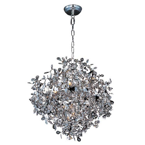 Comet Ten-Light Pendant