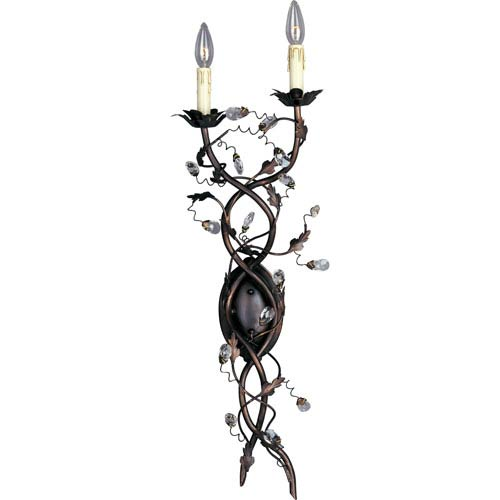 Maxim Lighting International Elegante Wall Sconce