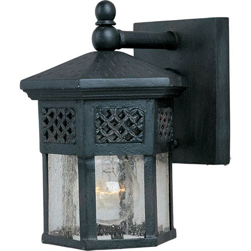 Scottsdale Outdoor Wall-Mounted Lantern