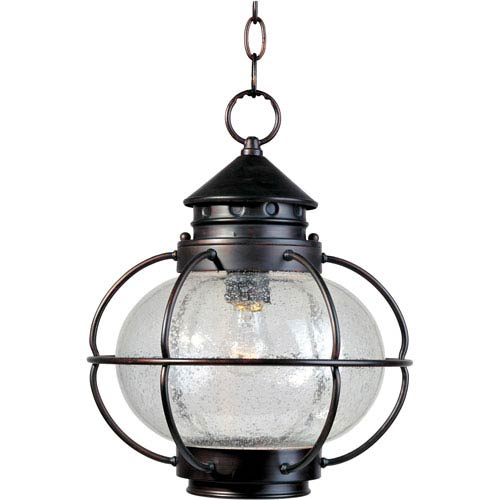 Portsmouth Outdoor Hanging Pendant