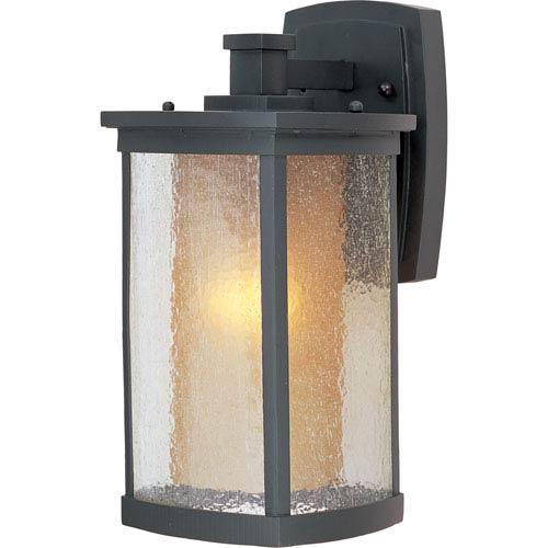 Maxim Lighting International Bungalow One-Light Wall Lantern