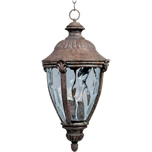 Morrow Bay Outdoor Hanging Pendant