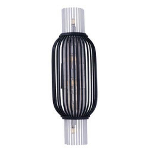 Maxim Lighting International Aviary Anthracite LED Five-Light Mini Pendant