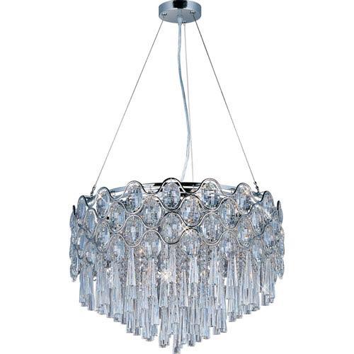 Maxim Lighting International Jewel Twenty Light Pendant