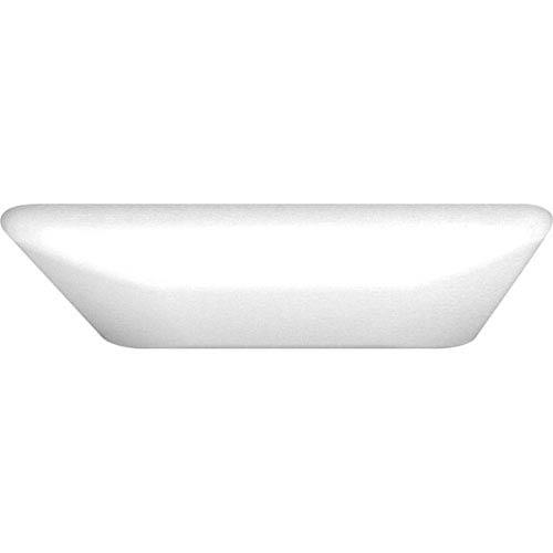 Square flush mount ceiling light bellacor maxim lighting international white 14 12 inch square flush mount ceiling light aloadofball Gallery