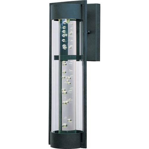 Maxim Lighting International New Age LED Outdoor Wall Lantern