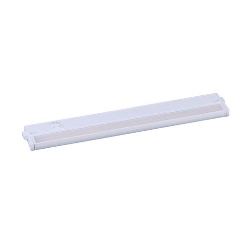 CounterMax MX-L-120-3K White 18-Inch LED Under Cabinet Light