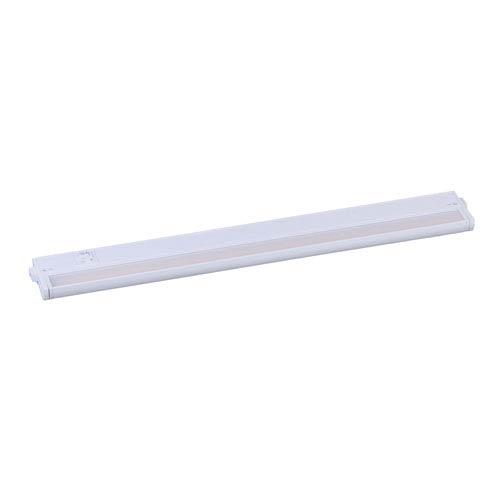 CounterMax MX-L-120-3K White 24-Inch LED Under Cabinet Light