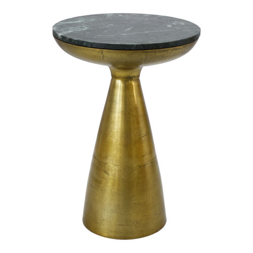 Font Green Side Table