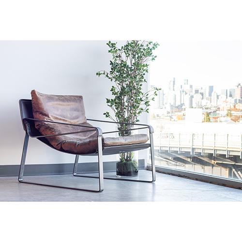 Connor Brown Club Chair