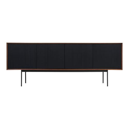 Araya Black Sideboard