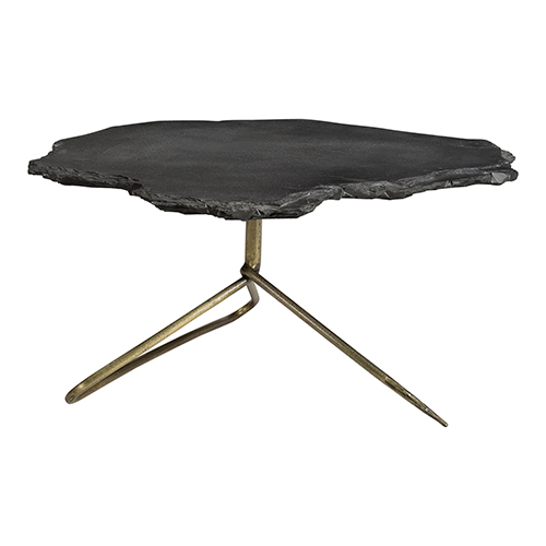 Sheridan Natural Solid Stone Top Coffee Table