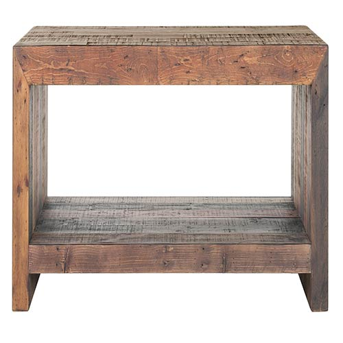 Moe's Home Collection  Vintage Coffee Table Bright