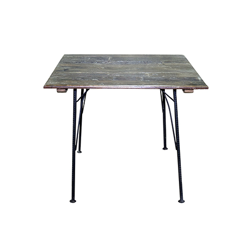 Moes Home Collection Saria Square Cafe Table Bx Bellacor - Standing cafe table