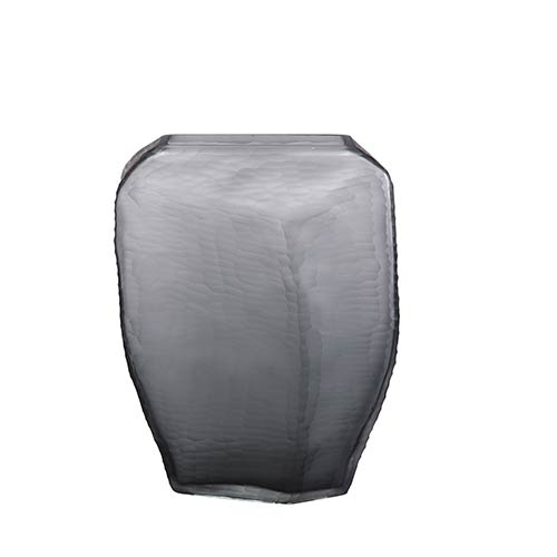 Massa Vase Grey