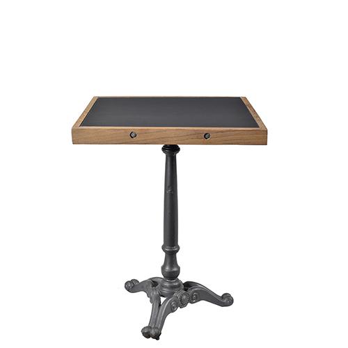 Horizon Cafe Table Iron