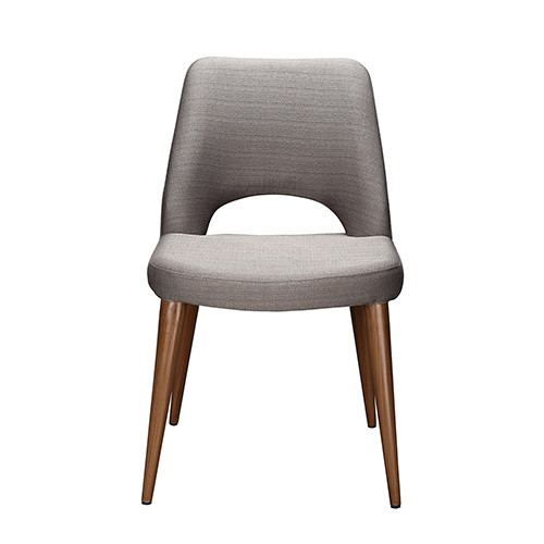 Moe's Home Collection  Andre Dining Chair Light Brown-Set Of Two