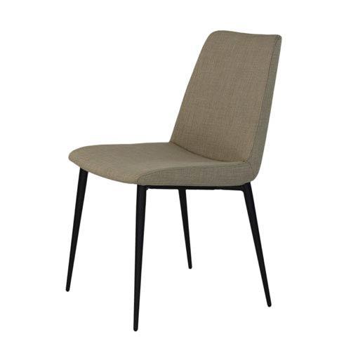 Charlie Beige Side Chair