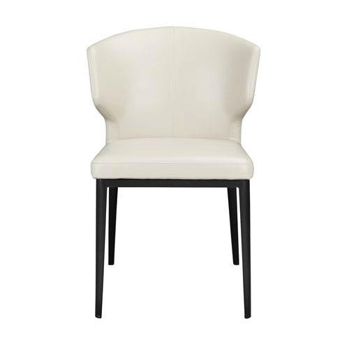 Delaney Side Chair Beige, Set of 2
